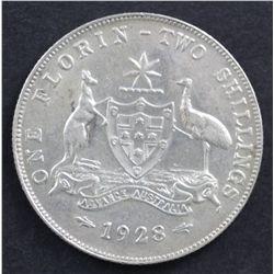 1928 Florin