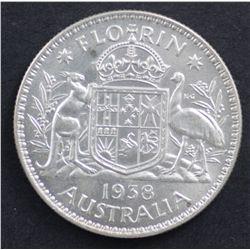 1938 Florin