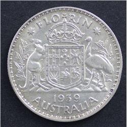 1939 Florin