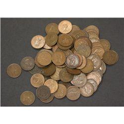 Australian Half-Pennies