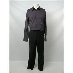 Broken City Murdock (Chance Kelly) Costume