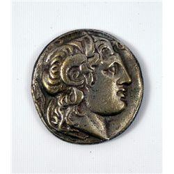 Clash Of The Titans Roman Coin Prop
