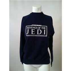 Revenge of the Jedi Original Cast & Crew Sweatshirt