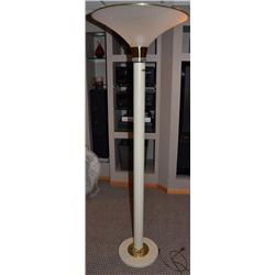 Torchiere Lamp Tall Floor Light