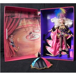 1997 FAO Schwartz Circus Star Barbie Mint in Box