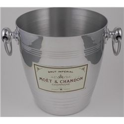 Brut Imperial Moet & Chandon Champagne Ice Bucket