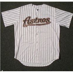 Houston Astros Majestic Large Jersey