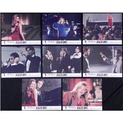 Fabulous Baker Boys 8 Pc Promo Set Photos Lobby Cards