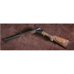 Heym 26B O/U Double Rifle