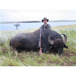 7-day Argentina Big Game Hunt and Bird Hunt for Four Hunters