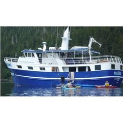 7 Day Alaskan Adventure Cruise