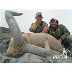 6-day Azerbaijan East Caucasian Tur for One Hunter