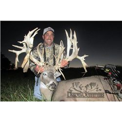 5-day Ohio Northeastern White-Tailed Deer Hunt for Two Hunters and Two Observers