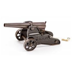 Early Winchester 10 Ga. Signal Cannon