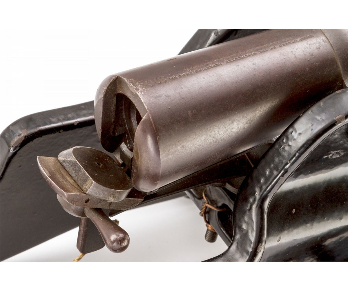 Early Winchester 10 Ga  Signal Cannon