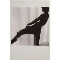 Deborah Freeman Signed Dancer Photo: Tabular Trouble