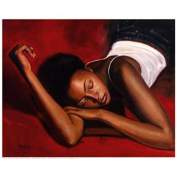 Sterling Brown: My Dream Giclee Proof