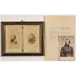 Civil War Portraits -