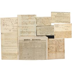 Early United States Documents -