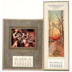 Arizona Copper Camp Calendars -  AZ