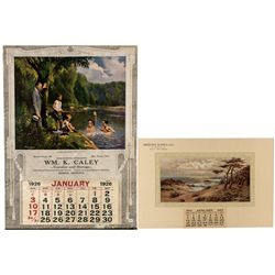 Copper Camp Calendars -  AZ