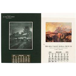Globe Calendars  - Globe, AZ