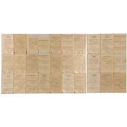 Citizenship Applications*Territorial* - Graham County, AZ