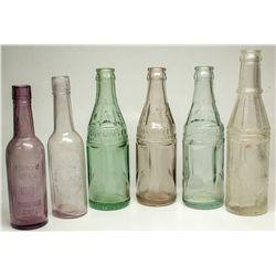 Arizona Soda Bottle Group - Jerome, AZ