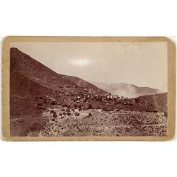 Jerome Photograph - Jerome, AZ