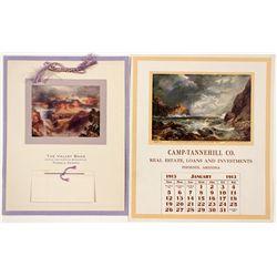 Phoenix Calendars - Phoenix, AZ