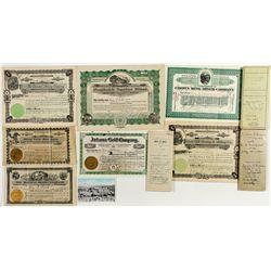 Yuma Area Stock and Ephemera Collection - Yuma, AZ