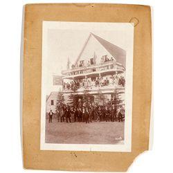 Gibsonville Hotel Photo -  CA