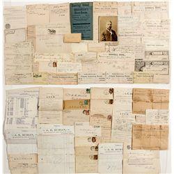 Herbert Howard Archive - Idaho Springs, CA