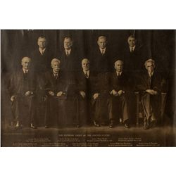 Supreme Court Photo -  DC