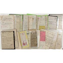 Hailey ID Document Collection - Hailey, ID