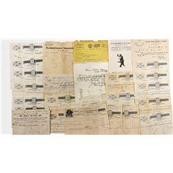 Carson City Creamery Document Archive - Carson City, NV