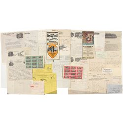 Oregon Documents Collection - , OR
