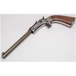 Stevens .22 ca.Bicycle Pistol - Chicopee Falls, MA