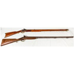 Black Powder Long Gun Duo -