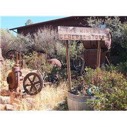 Mines General Store -