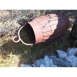 Long Fancy Ore Bucket -