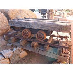 Timber Car -