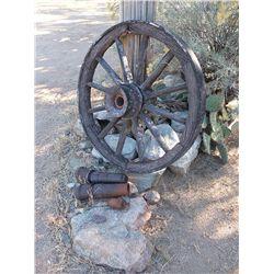 Wagon Wheel -