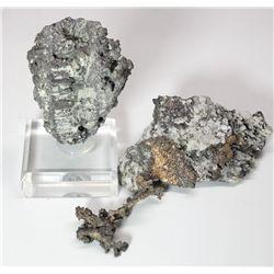Cobalt Canada Silver Specimens -