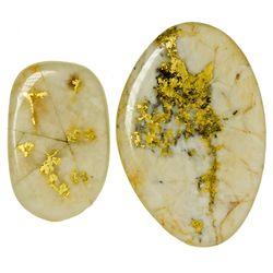 California Gold Quartz Slabs -  CA