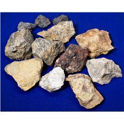 Aspen Silver Ore Collection - Aspen, CO