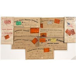 Express Cover with Label Collection -