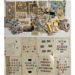 Foreign Philatelic Group -