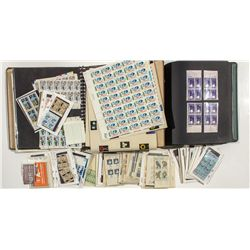 Philatelic Collection -
