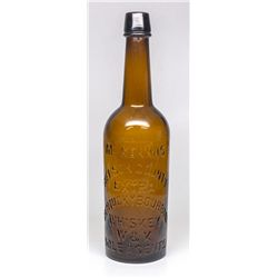 McKenna Whiskey Bottle - Fairfield